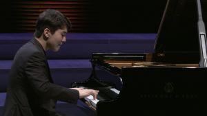 RSO-festivaali: Seong-Jin Chon pianoresitaali