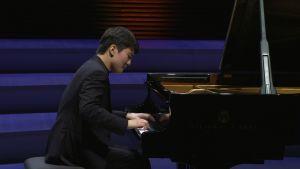 RSO-festivaali: Solistina Seong-Jin Cho