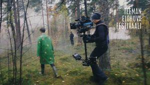 Teeman elokuvafestivaali 2019: making of