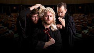 Lägsta domstolen