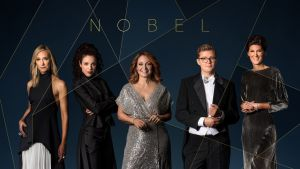 Nobel 2019: Prisutdelning