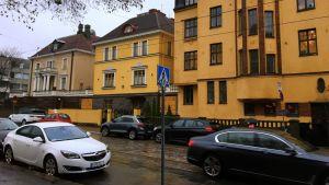 Eira – Etelä-Helsingin pieni huvilakaupunginosa