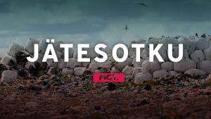 Suomen komein jätesotku