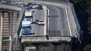 Prisma: Tappavat sillat