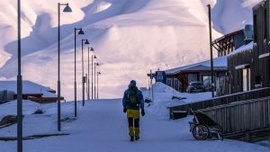 Ice Town - Elämää äärirajoilla
