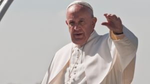 Onnistuuko paavi Franciscus katolisen kirkon uudistamisessa?