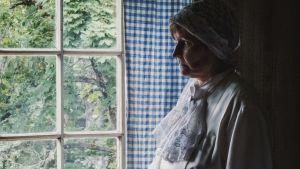 Det spökar i Urajärvi herrgård