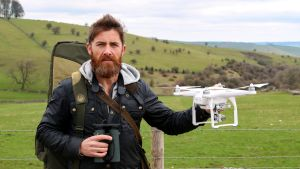 Prisma: Droonit - uhka vai mahdollisuus?