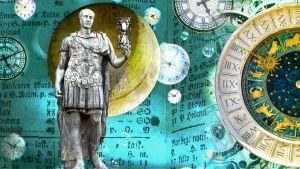 Osa 1: Miksi Julius Caesar hermostui Rooman ajanlaskuun?