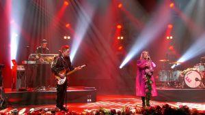 Kaikki kotona live: Ellinoora - Minä toivon