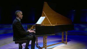 Johann Sebastian Bachin musiikkia
