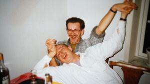 Meidän piti kuolla - kun AIDS saapui Tanskaan