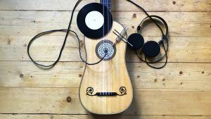 Musiikkien risteyksissä