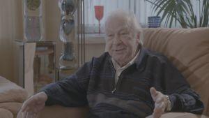 Suomen Säveltäjät 75 vuotta - haastattelu