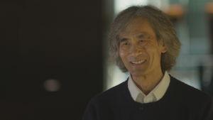 Haastattelussa Kent Nagano