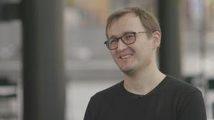 Haastattelussa Nikita Boriso-Glebsky