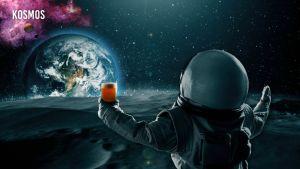 Kosmos - maailmankaikkeus viidessä minuutissa: Kosminen ilta - elämää suurempia kysymyksiä maailmankaikkeudesta