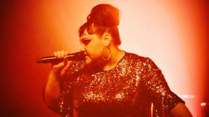 Yle Live: Beth Ditto