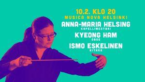 Radion sinfoniaorkesterin konsertti