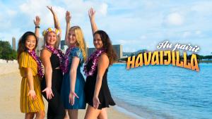 Au pairit Havaijilla