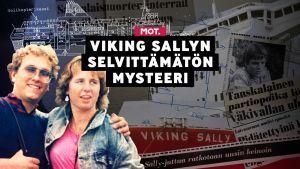 Viking Sallyn selvittämätön mysteeri