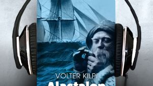 Volter Kilpi: Alastalon salissa