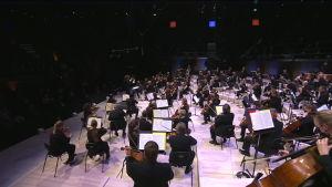 William Walton: Sinfonia nro 1