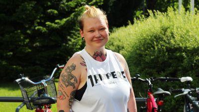 lesbo seksiä dokumentti