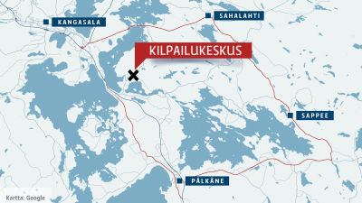 Palkane Yle Fi