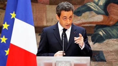 Ranskan orgia