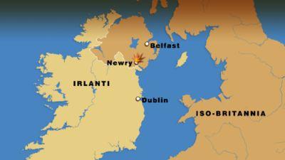 Pohjois Irlanti Yle Fi