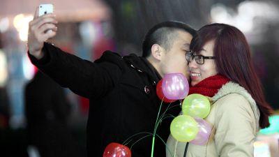 LIM Ju Eun dating