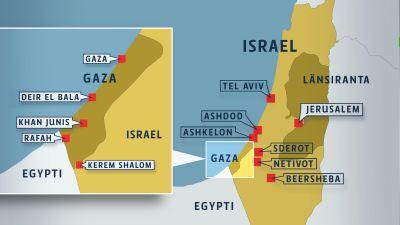 Gaza Yle Fi