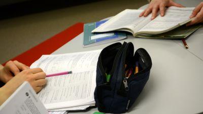 opiskelija koukku verkko sivuilla