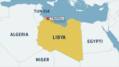 Tripoli Yle Fi