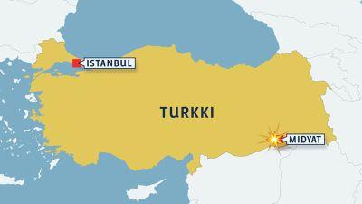 Istanbul Yle Fi