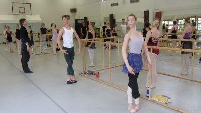 dating Baletti tanssija