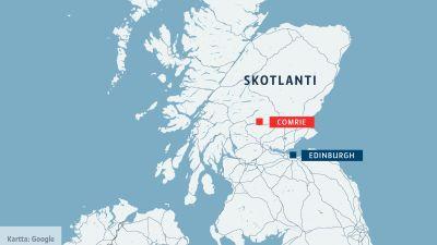 Skotlanti Yle Fi