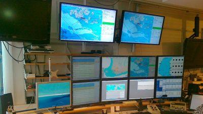 Sjöräddningscentralen i Åbo