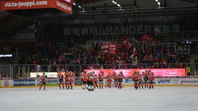 Play media Trovärdigheten återvänder för Vasa Sport in Yle Areena 6499f00a0ca19