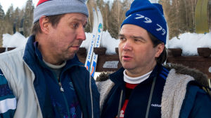 kotikatsomo: isänmaallinen mies, yle tv1