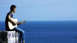 Eetu ja kitara