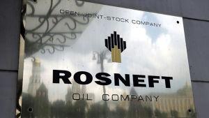 Oljebolaget Rosneft