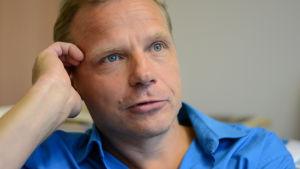 Joel Backström för Kvanthopp.