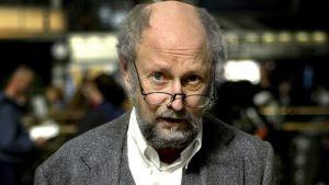 Torgny Lindgren 1938 - 2017.