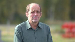 Karl-Göran Löfgren, vice ordförande på Psykosociala förbundet.