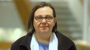 Agneta Martin, bildningsdirektör i Malax och Korsnäs.