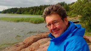 Pekka Sonck.
