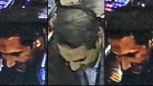 Najim Laachraoui misstänkt för attacker i Bryssel den 22.3.2016