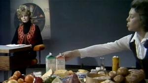 Esittelyssä ruokaympyrä (1972).